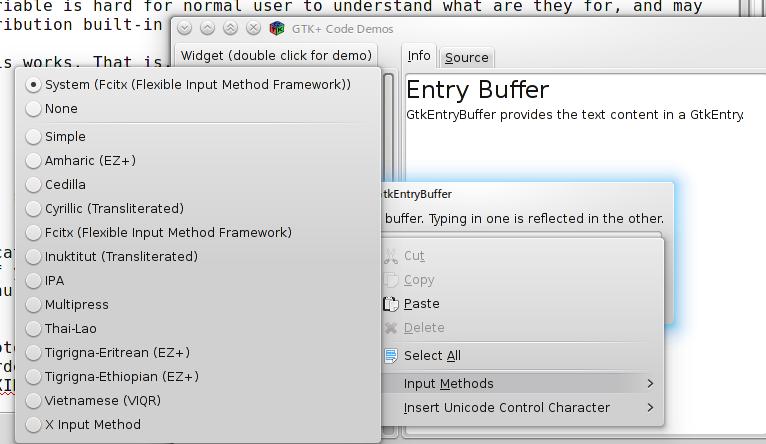 Configure (Other) - Fcitx